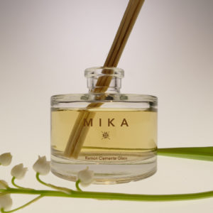 fragrance diffuser home glass